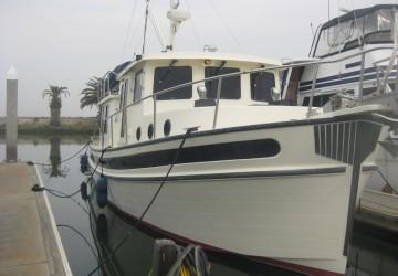 37' Nordic Tugs 2003