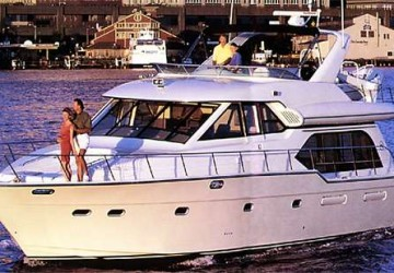 57' Bayliner 1999
