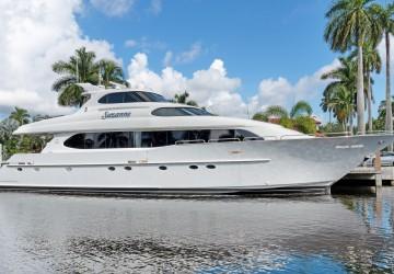 94' Lazzara Yachts 2002