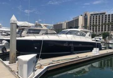 52' Tiara Yachts 1999