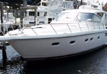 52' Tiara Yachts 2000