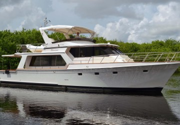 55' Offshore Yachts 1993