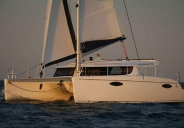 141' Fountaine Pajot 2008