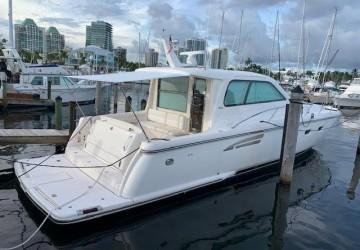 52' Tiara Yachts 2004