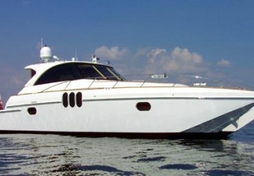57' Offshore Yachts 2021