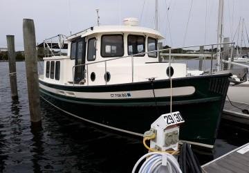32' Nordic Tugs 2002