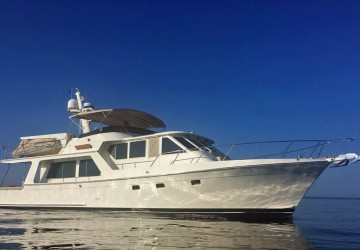 62' Offshore Yachts 1999