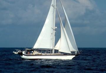 46' Cabo Rico 2002