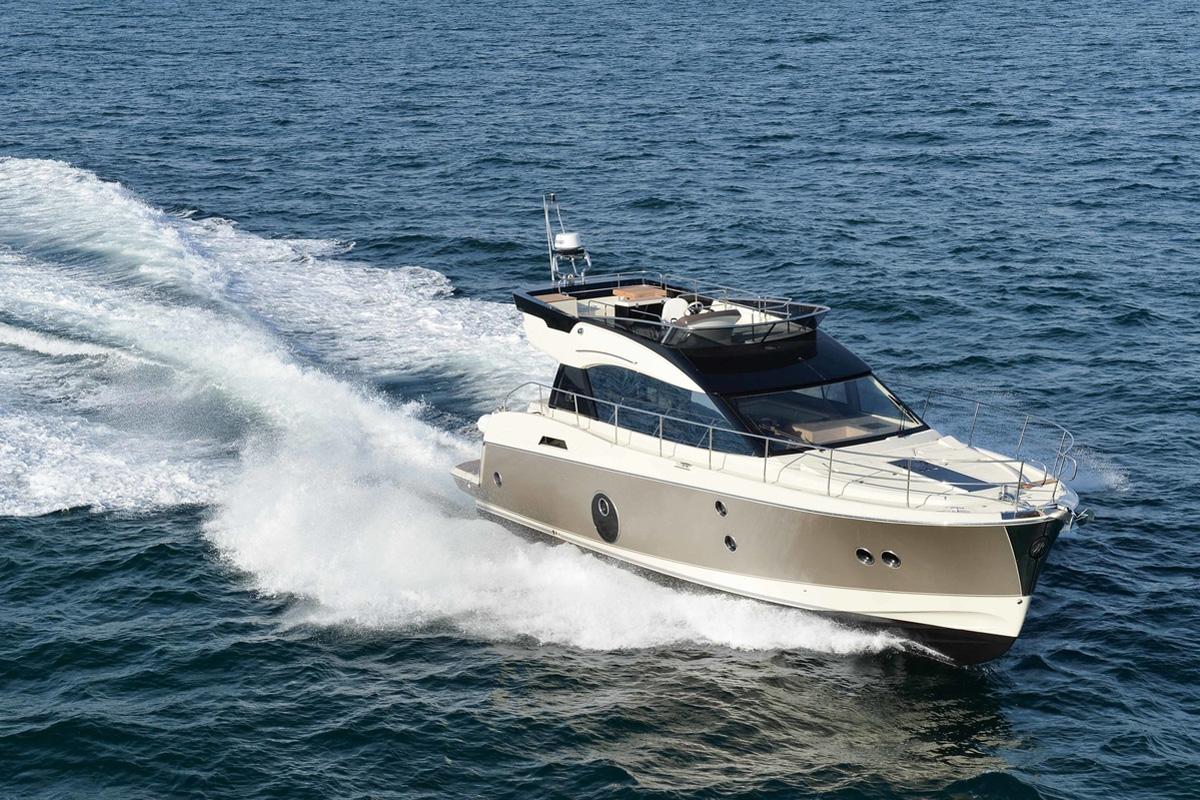 Monte Carlo MC5 — Modern Design