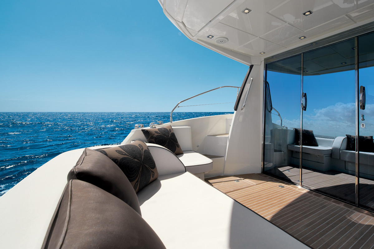 Monte Carlo MC5 — Inviting Exterior