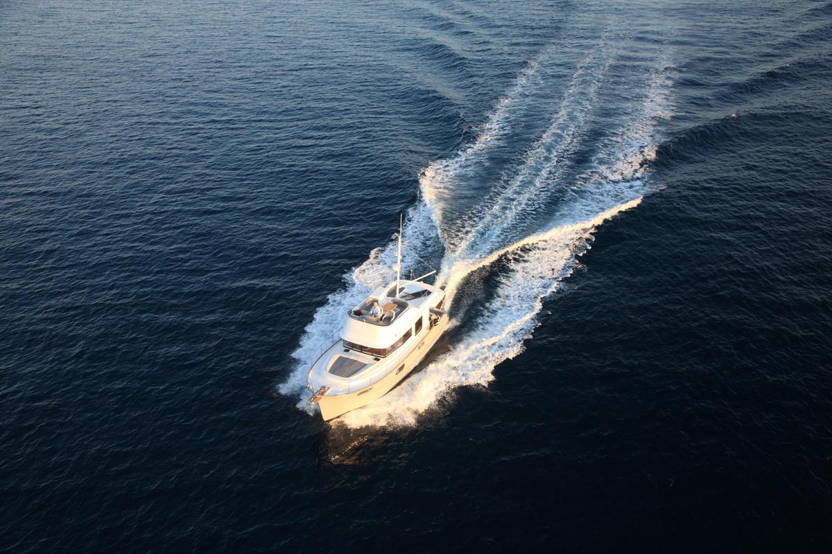 Beneteau Swift Trawler 44 — Best in Class