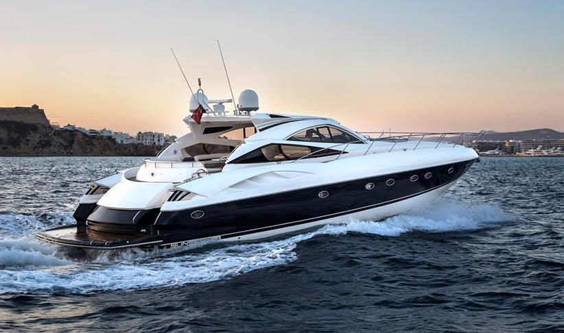 Yacht Review: Sunseeker Predator 68