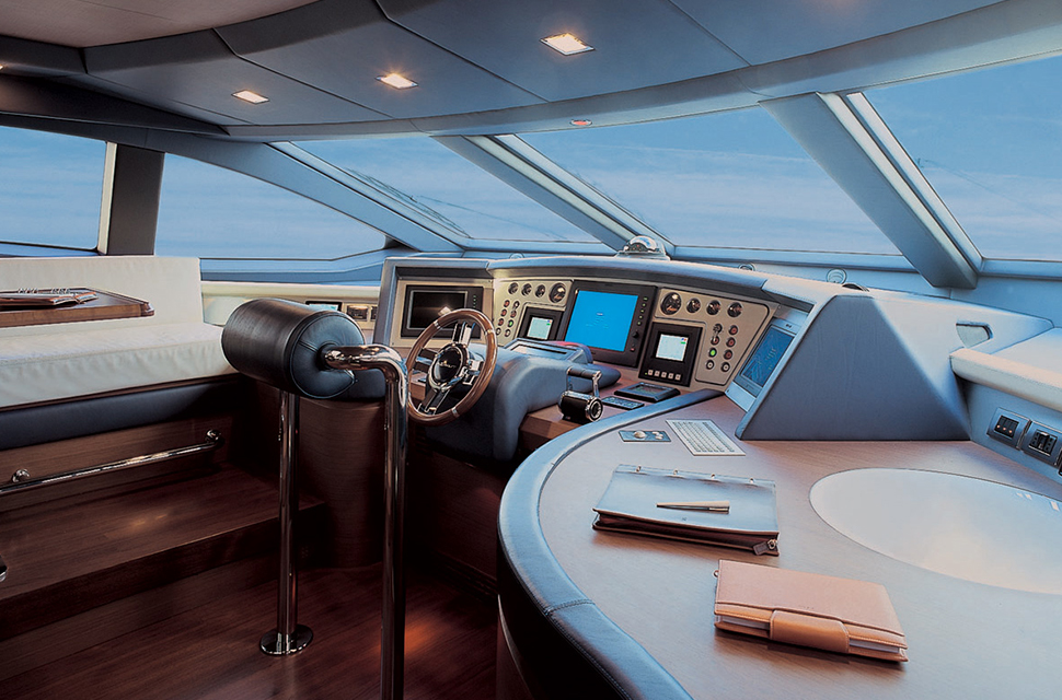 105' Azimut Grande | ANDIAMO! - photo 5