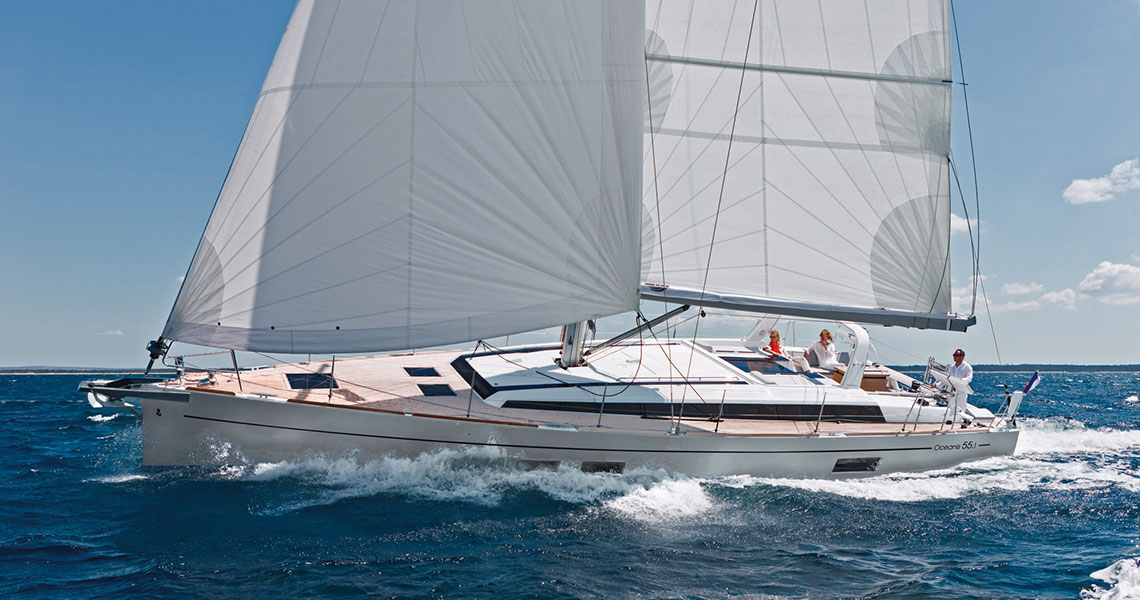 Beneteau Launches New Promotion [GT, MC + Oceanis]