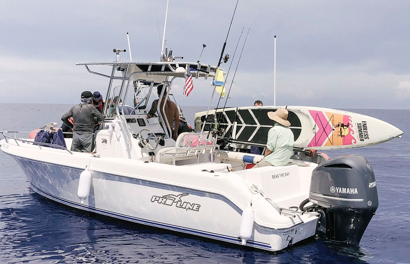 Yacht Broker Partners With Cystic Fibrosis Charity [Piper's Angel]