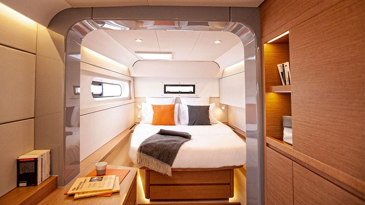 Excess — Modern Interior Design