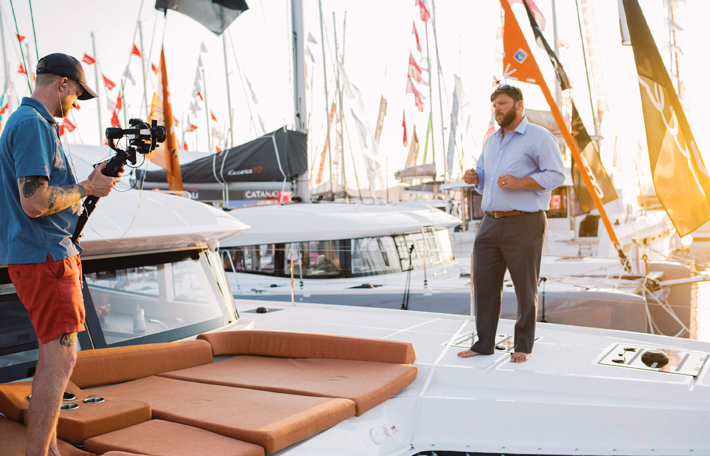 2019 Cannes Yachting Festival [Yacht Show Highlights]