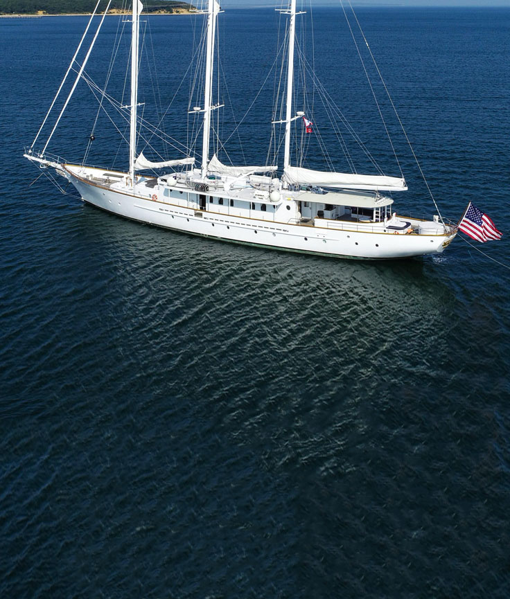 Yacht Charters   Luxury Yacht Charter   Superyacht Rentals