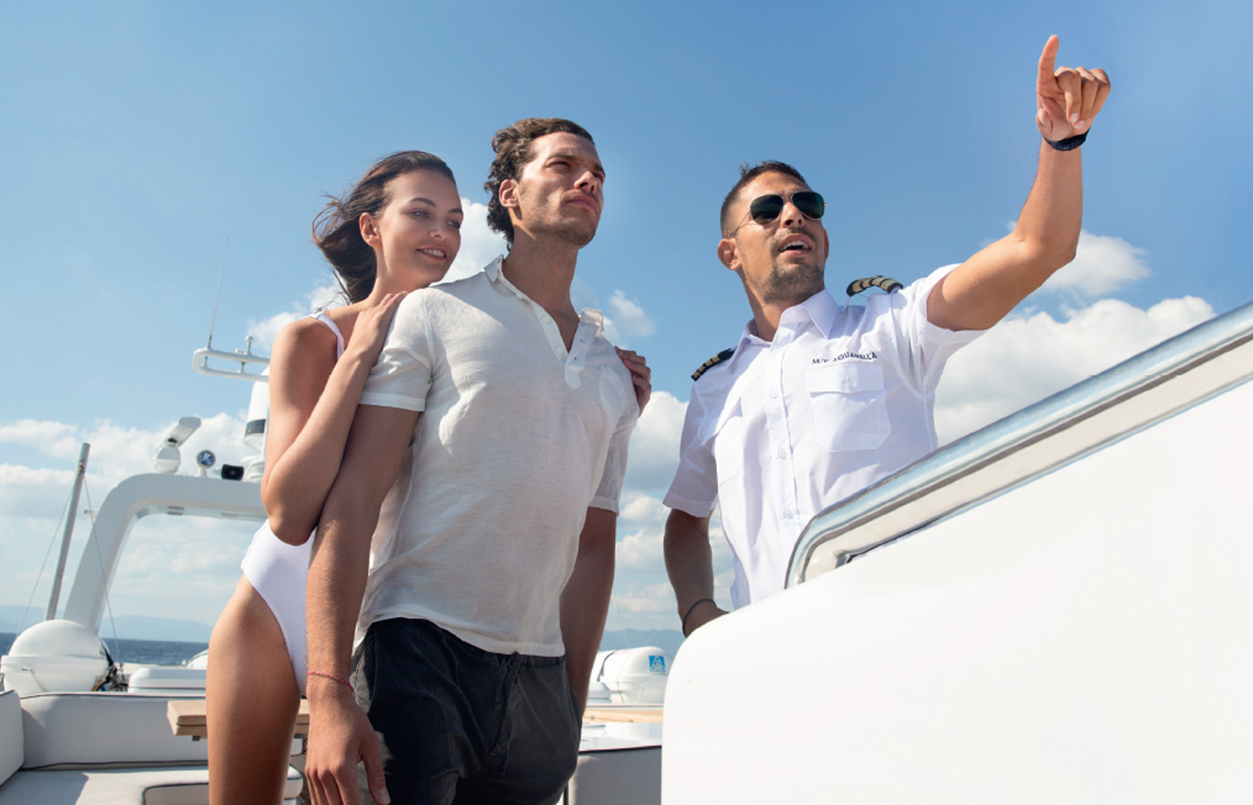 How To Have The Best Charter Ever [Private Yacht Vacation]